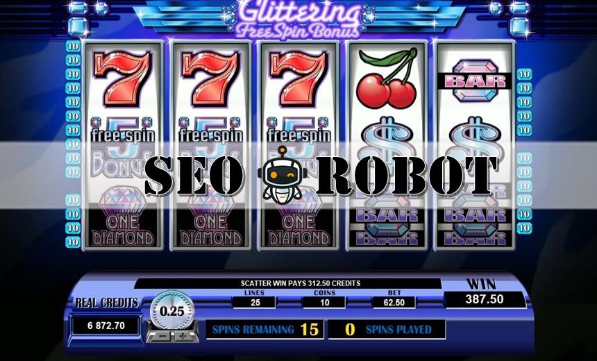 Tipe Games Judi Slots Online Paling Asyik Untuk Dimainkan