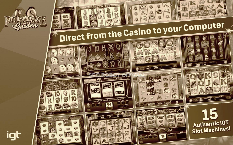 Aturan Permainan Slot Online Terpercaya