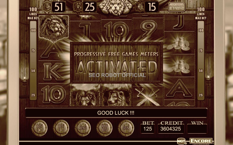 Rahasia Kunci Yang Perlu Diperhatikan Untuk Menang Jackpot Slot