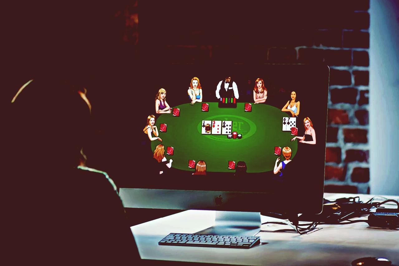 Strategi Jitu Bermain Poker Di Situs Poker Online